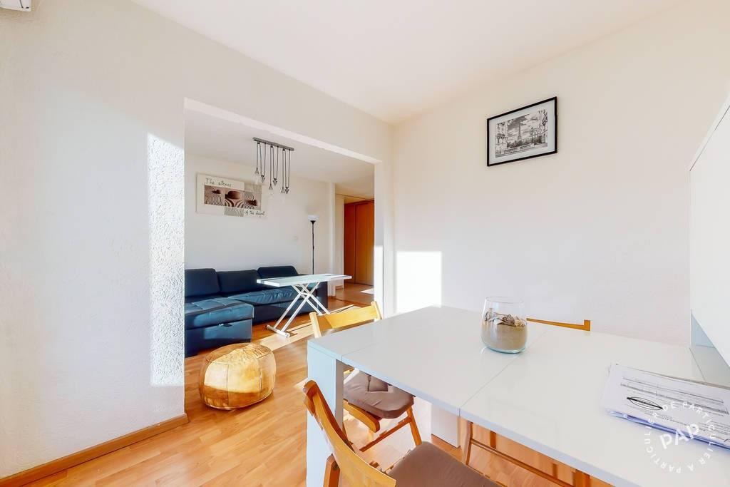 Vente immobilier 95.000€ Vaulx-En-Velin (69120)