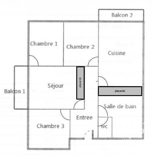 Vente immobilier 130.000€ Dijon (21000)