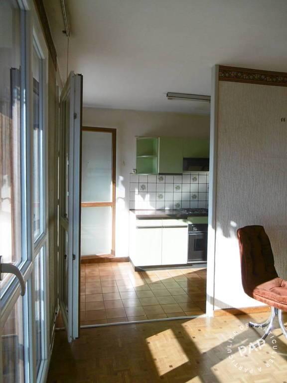 Vente immobilier 165.000€ Marseille 13E (13013)