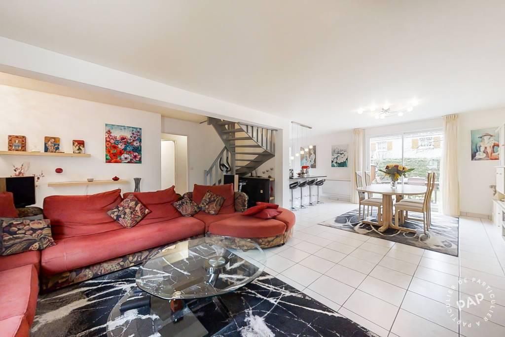 Vente immobilier 465.000€ 25 Min De Paris Par Rer C