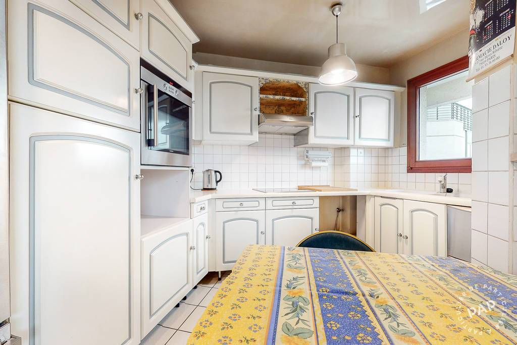 Vente immobilier 760.000€ Paris 19E (75019)