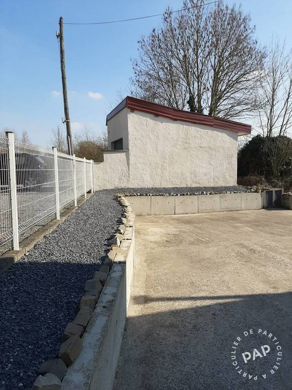 Vente immobilier 138.000€ Tilloy-Lez-Cambrai (59554)