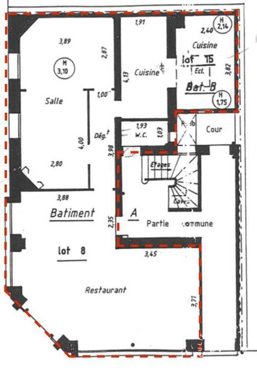 Vente et location immobilier 600.000€ Ivry-Sur-Seine (94200)