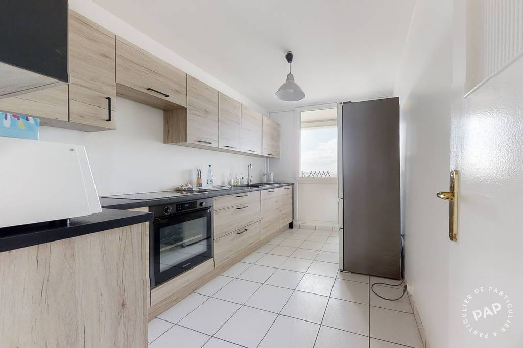 Vente immobilier 412.000€ Rueil-Malmaison (92500)
