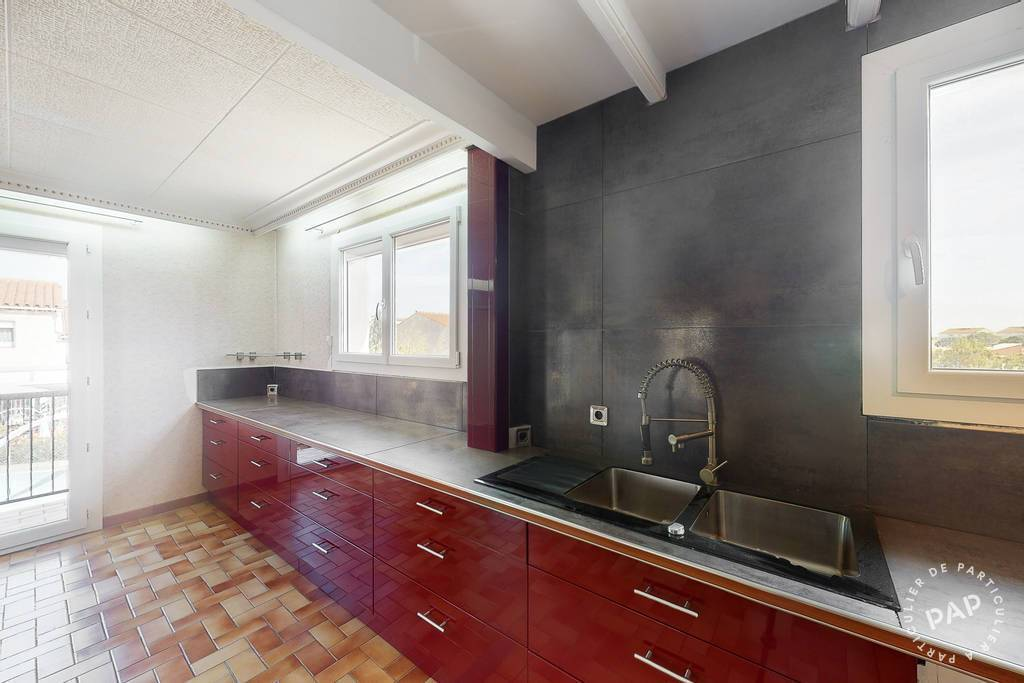 Vente immobilier 220.000€ Saint-Estève (66240)