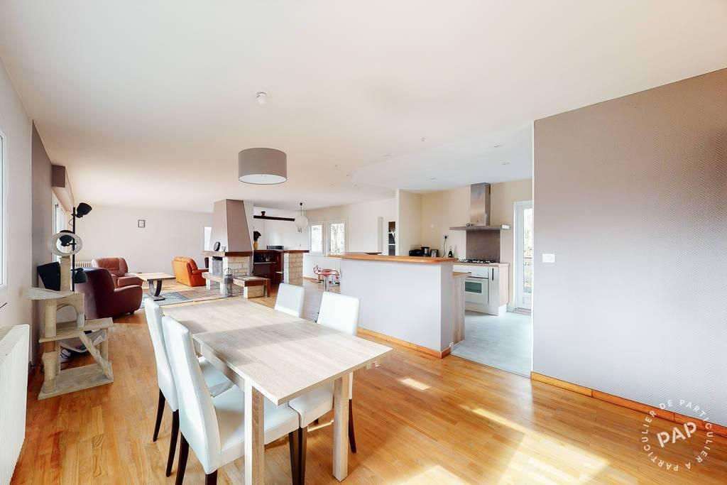Vente immobilier 679.000€ Saint-Rémy-Lès-Chevreuse (78470)
