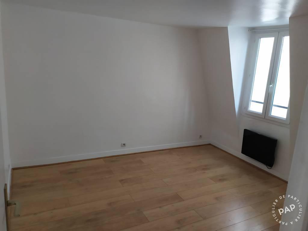 Vente immobilier 444.000€ Paris 17E (75017)