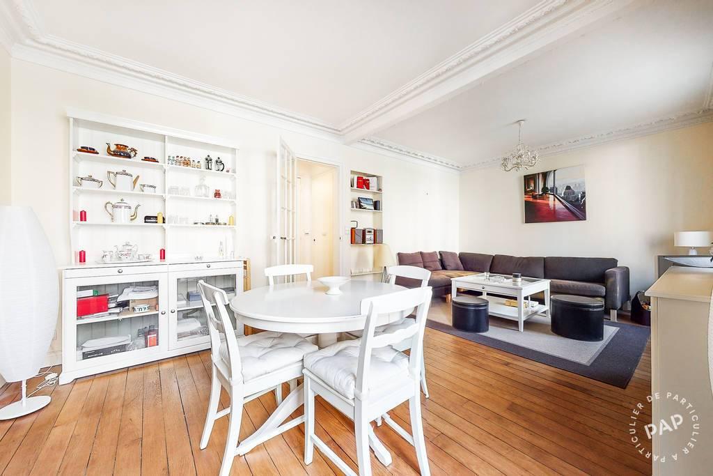 Vente immobilier 495.000€ Paris 16E (75016)