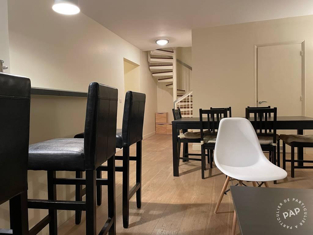 Location immobilier 2.200€ Paris 14E (75014)