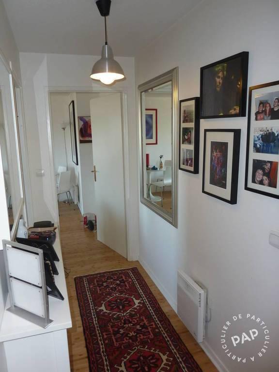 Vente immobilier 435.000€ Saint-Ouen (93400)