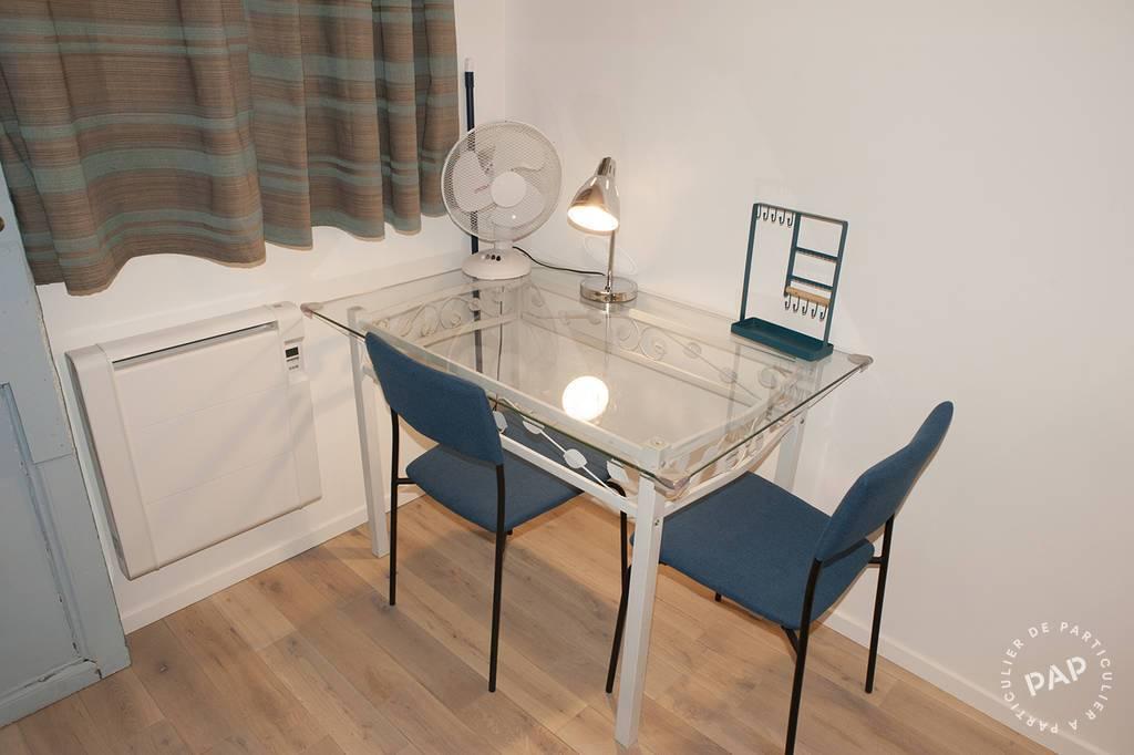 Vente immobilier 165.000€ Paris 8E (75008)