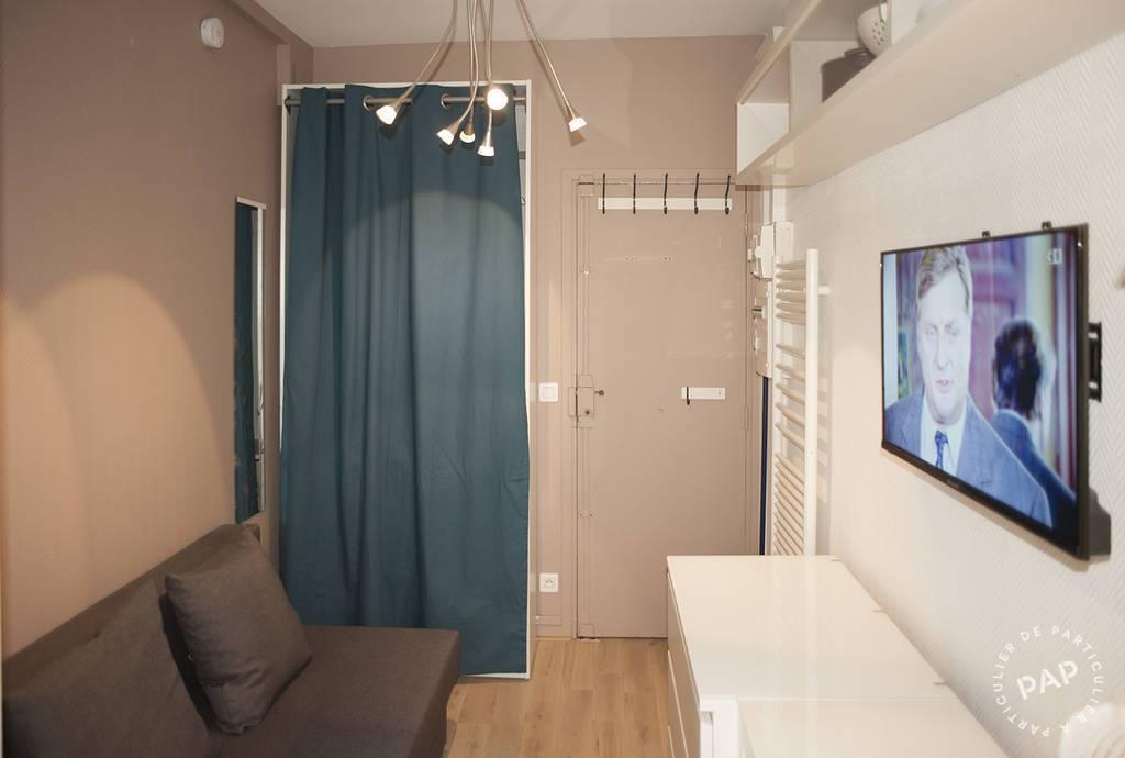 Vente immobilier 190.000€ Paris 8E (75008)