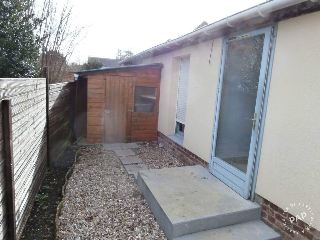 Location immobilier 600€ Luneray (76810)