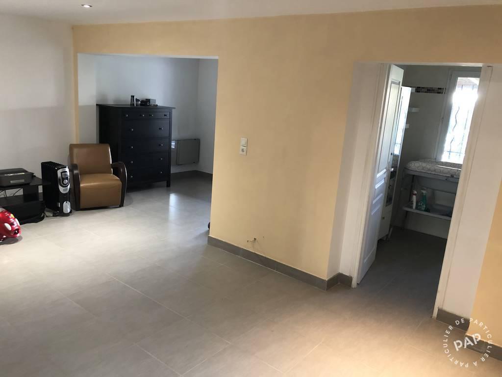 Vente immobilier 585.000€ Avec Jardin Et Terrasse - Noisy-Le-Grand (93160)