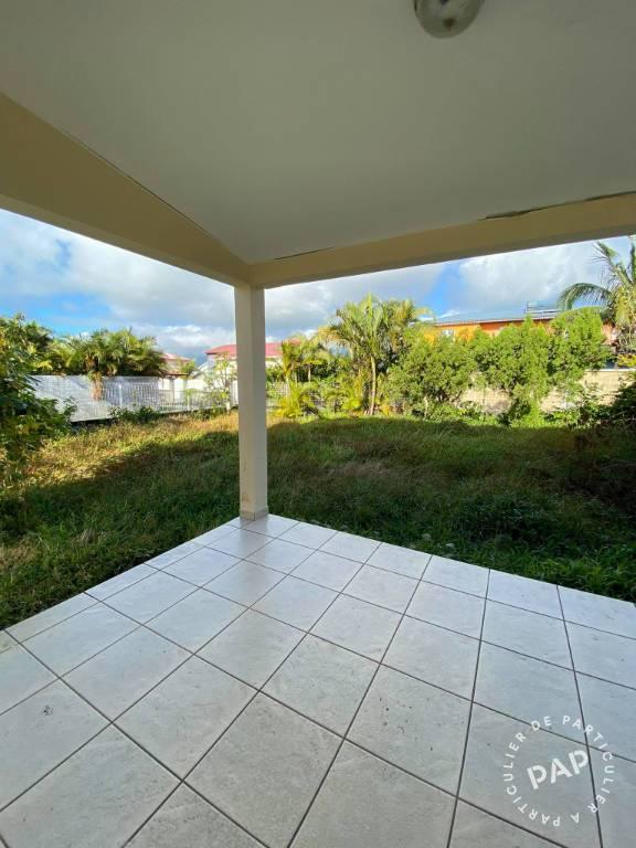 Vente immobilier 259.000€ Saint-André (97440)