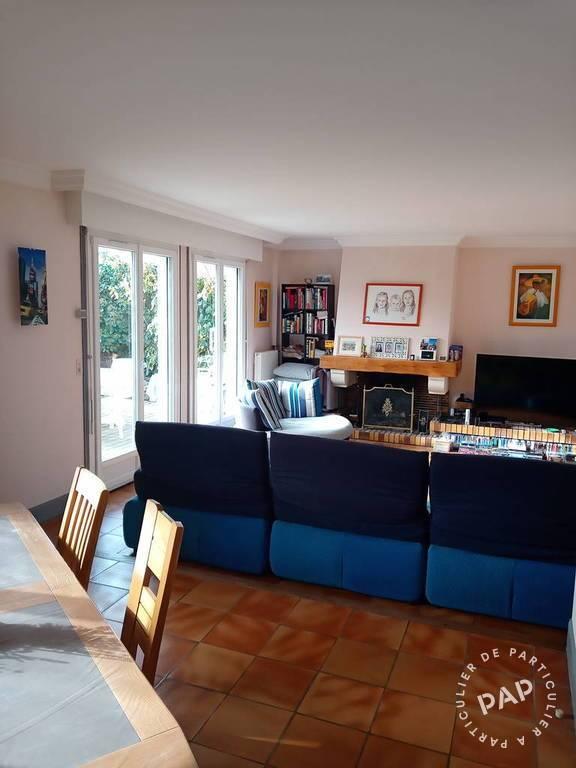Vente immobilier 496.000€ Reims (51100)