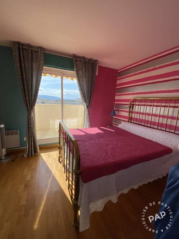 Vente immobilier 285.000€ Fréjus (83600)