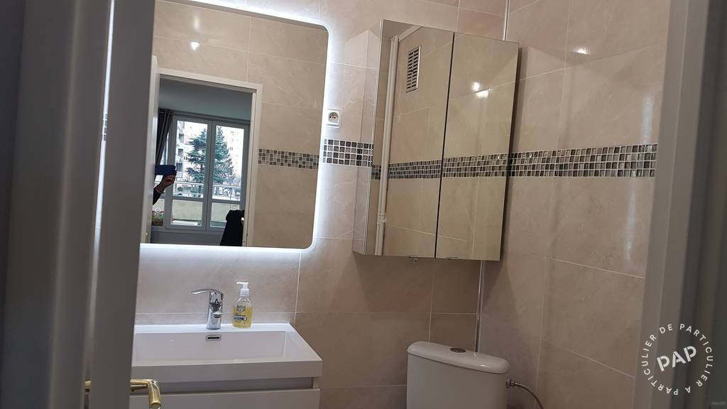 Location immobilier 590€ Argenteuil (95100)