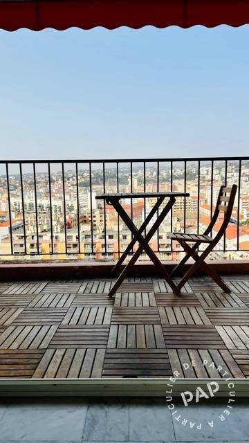 Location immobilier 720€ Nice