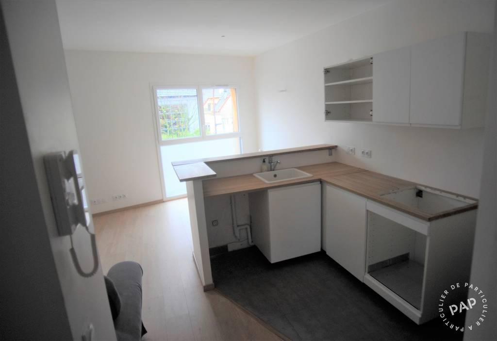 Vente immobilier 345.000€ Les Lilas (93260)