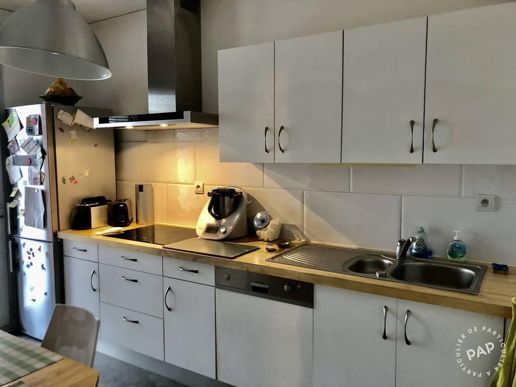 Vente immobilier 735.000€ Lyon 3E (69003)