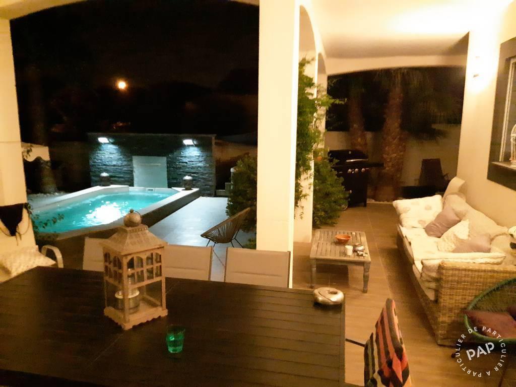 Vente immobilier 449.000€ Port-De-Bouc (13110)