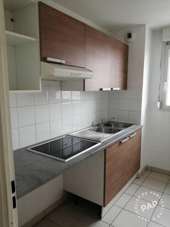 Vente immobilier 174.000€ Vénissieux (69200)