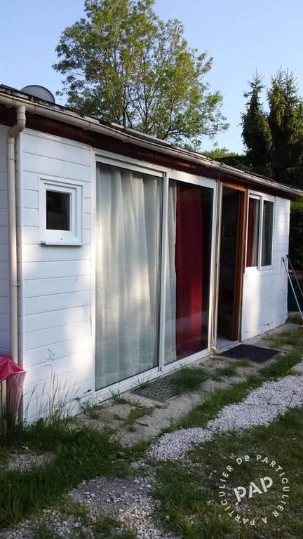 Vente immobilier 22.000€ Amillis (77120)