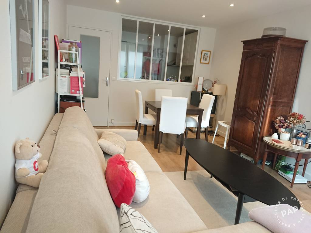 Vente immobilier 545.000 € Paris 10E (75010)