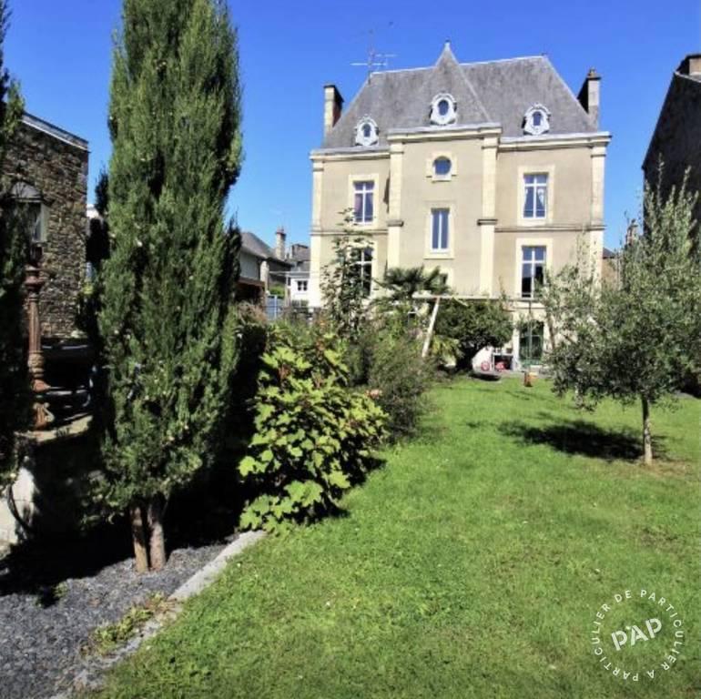 Vente immobilier 500.000€ Fougères (35300)