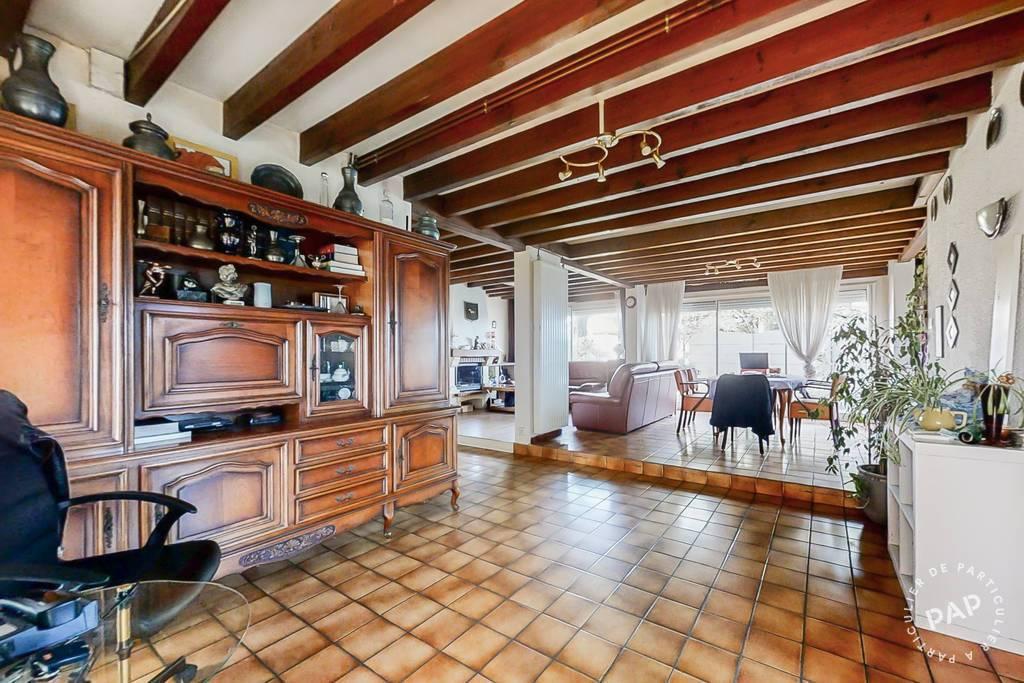 Vente immobilier 550.000€ Mérignac (33700)