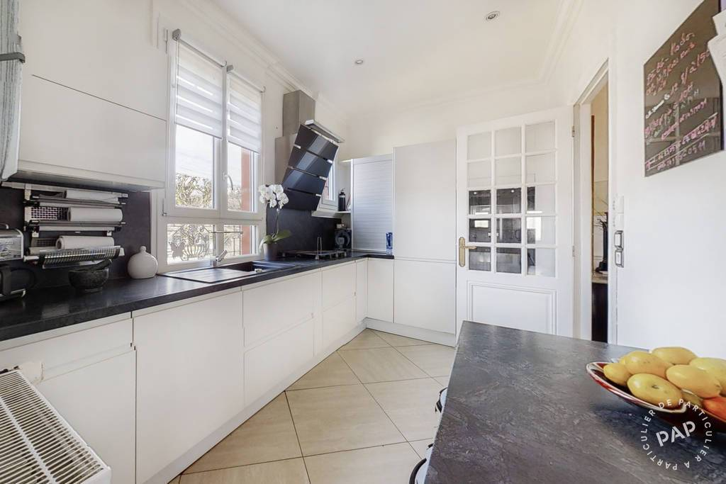 Vente immobilier 760.000€ Draveil (91210)