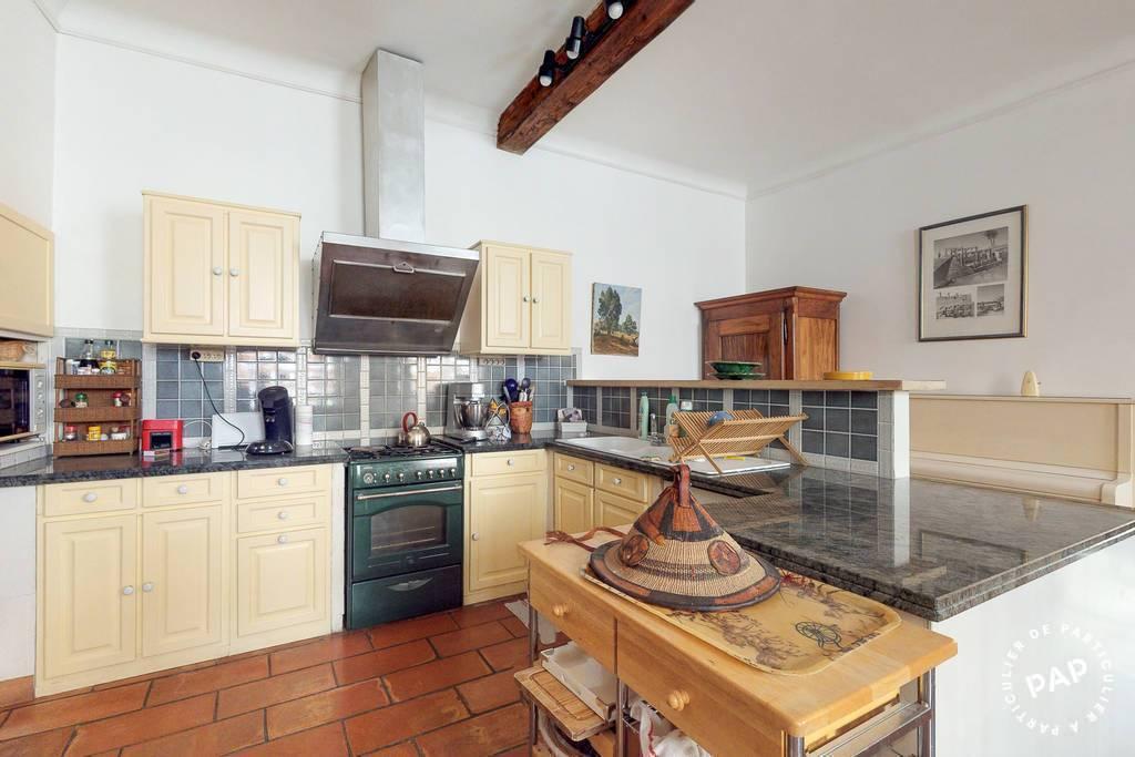 Vente immobilier 460.000€ Nîmes