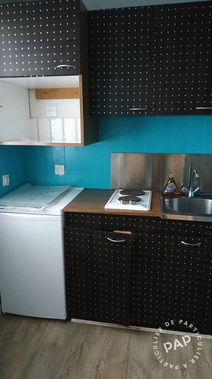 Location immobilier 520€ Thionville (57100)