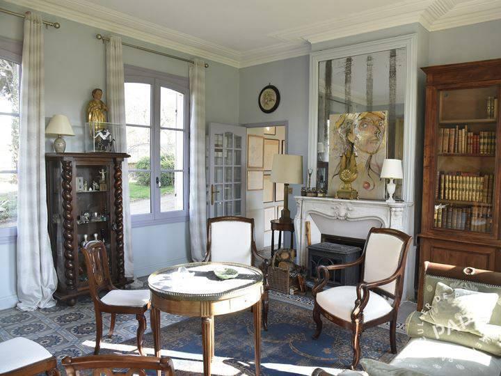 Vente immobilier 649.000€ Saint-Germer-De-Fly (60850)