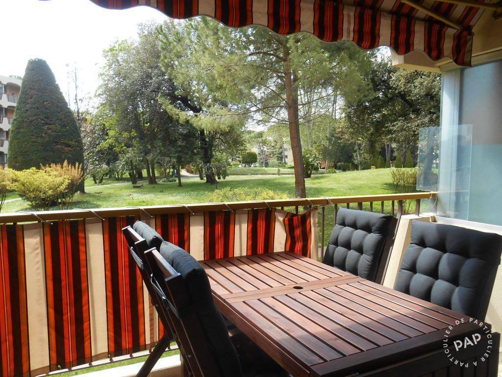 Vente immobilier 260.000€ Mandelieu-La-Napoule (06210)