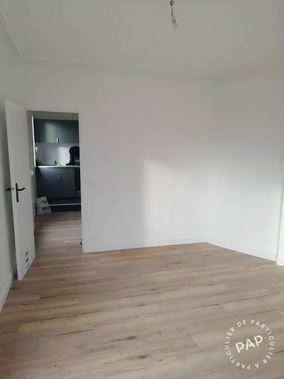 Vente immobilier 290.000€ Saint-Ouen (93400)