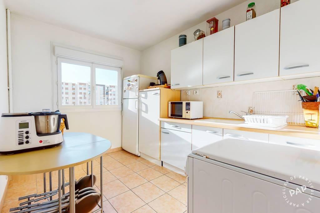 Appartement Vaulx-En-Velin (69120) 95.000€