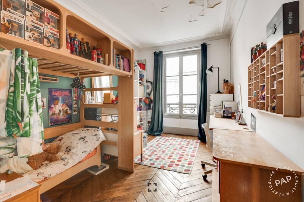 Appartement Paris 4E (75004) 749.000€