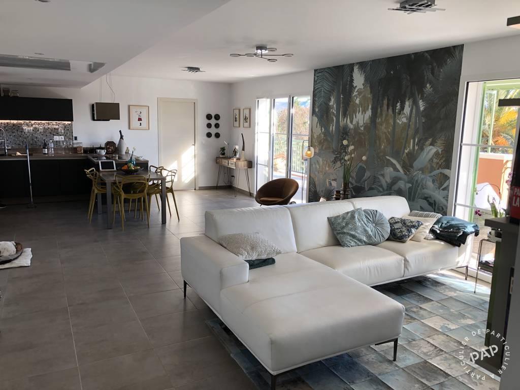 Appartement Roquefort-Les-Pins (06330) 636.000€