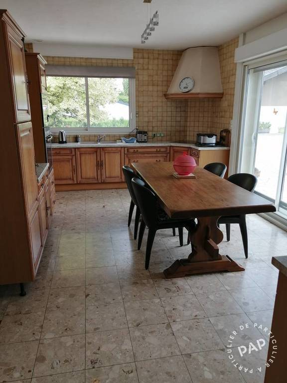 Maison Velaine-En-Haye (54840) 390.000€