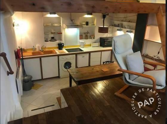 Appartement Paris 11E (75011) 1.400€
