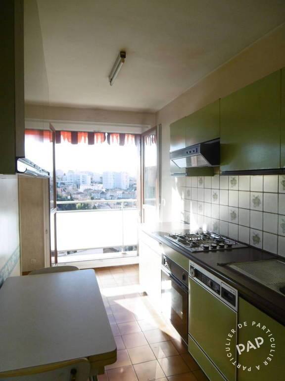 Appartement Marseille 13E (13013) 165.000€