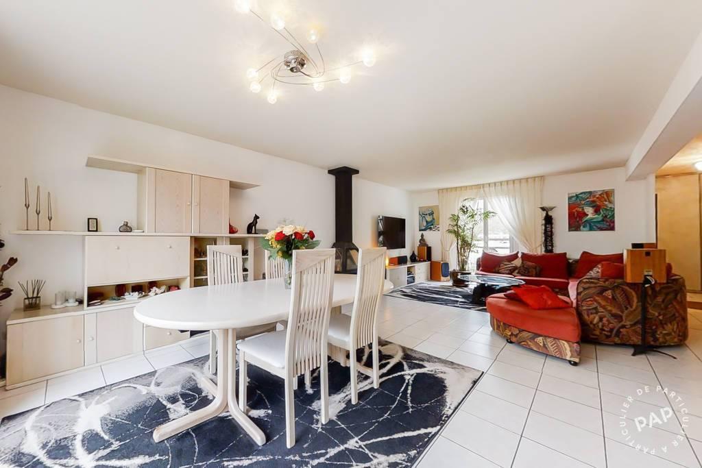 Maison 25 Min De Paris Par Rer C 465.000€