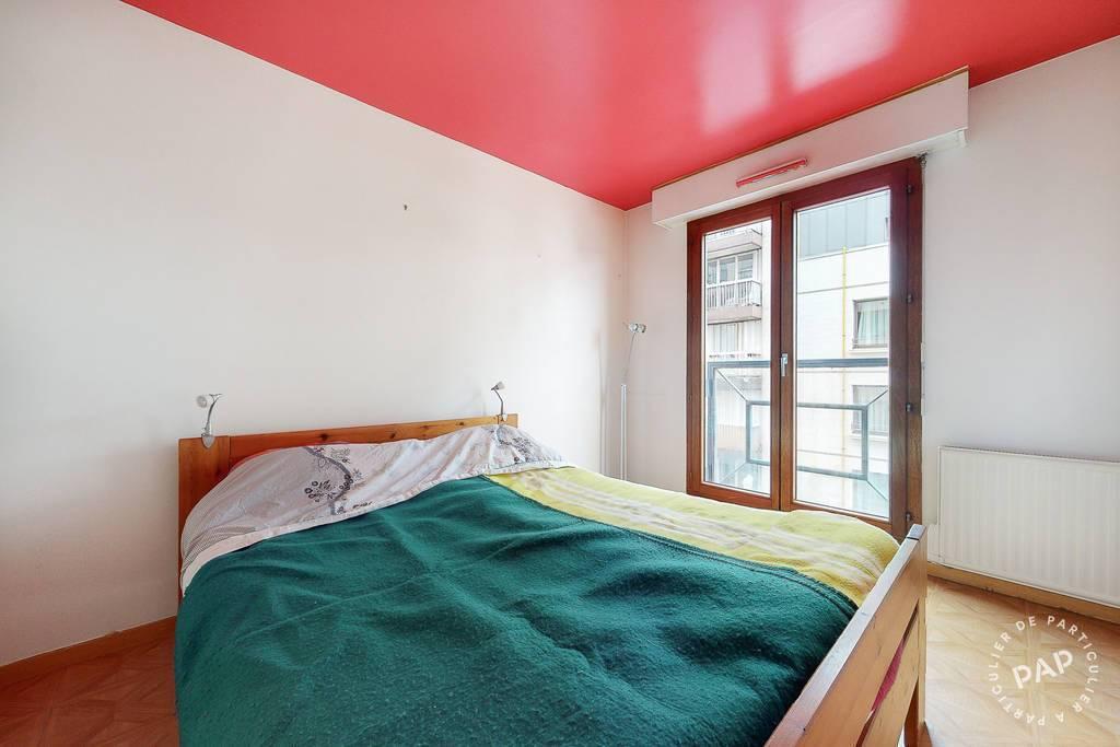 Appartement Paris 19E (75019) 760.000€