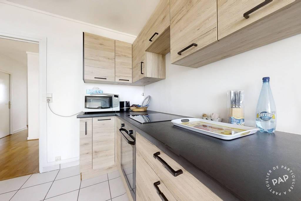 Appartement Rueil-Malmaison (92500) 412.000€