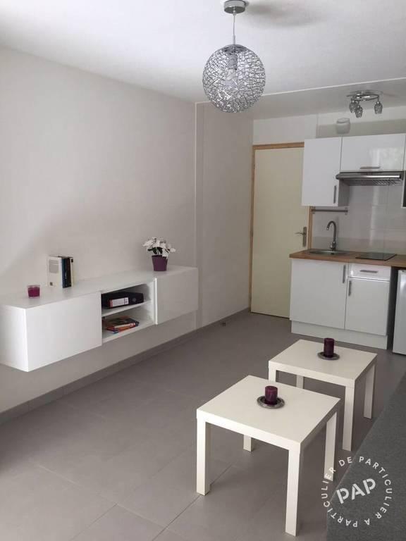 Appartement Paris 10E (75010) 850€