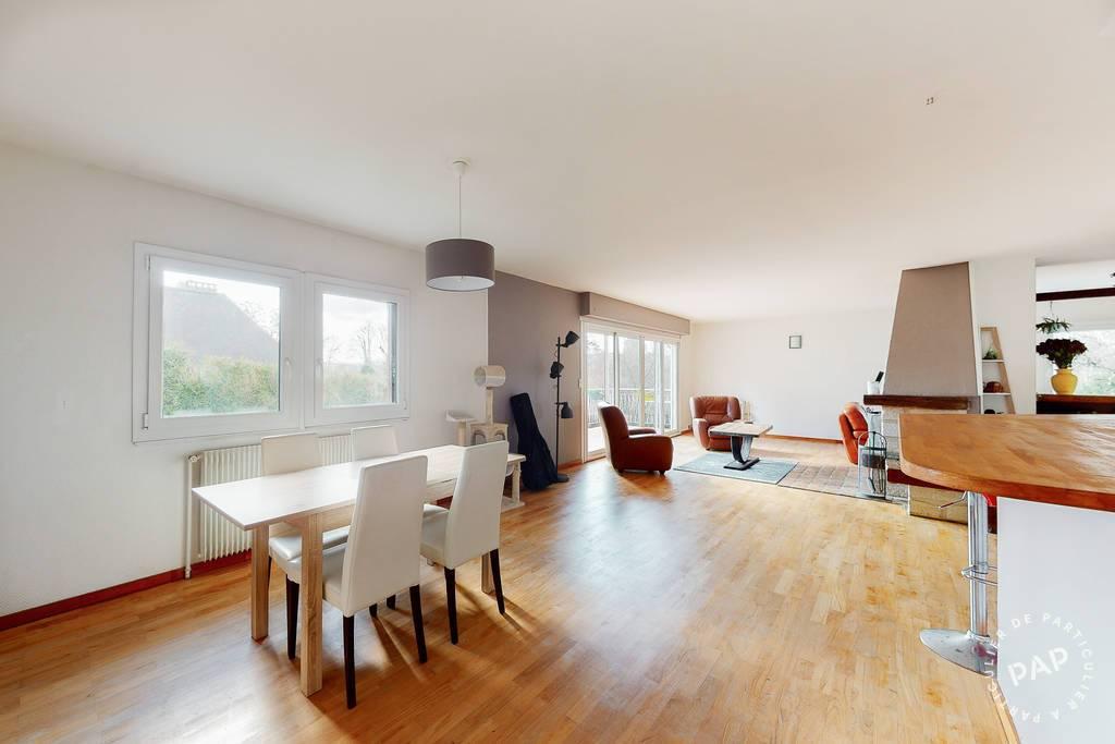 Maison Saint-Rémy-Lès-Chevreuse (78470) 679.000€