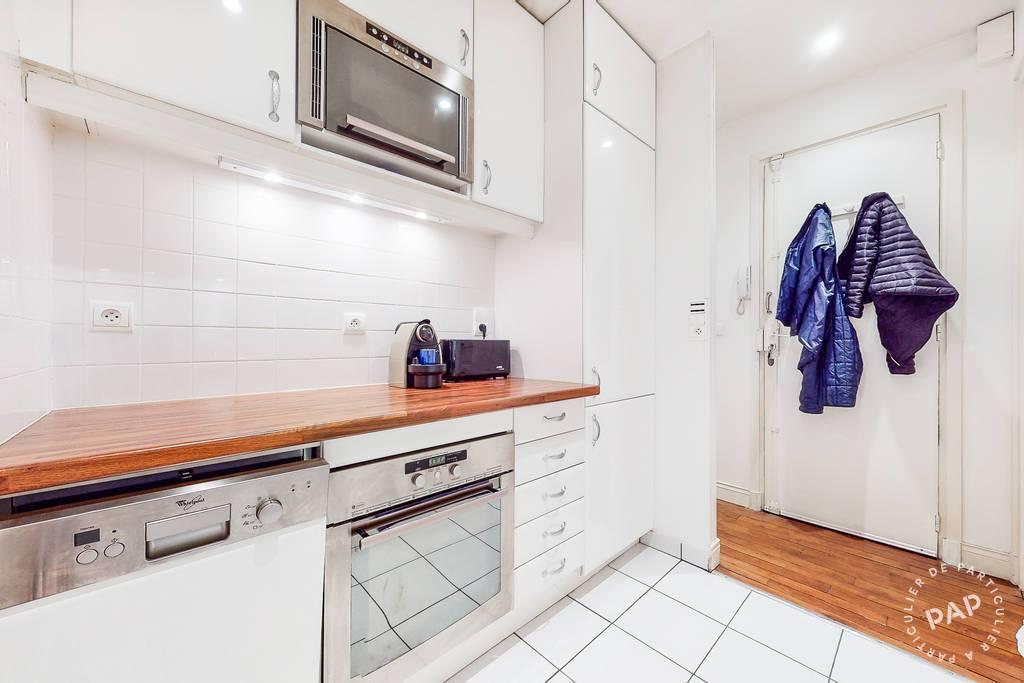 Appartement Paris 16E (75016) 495.000€
