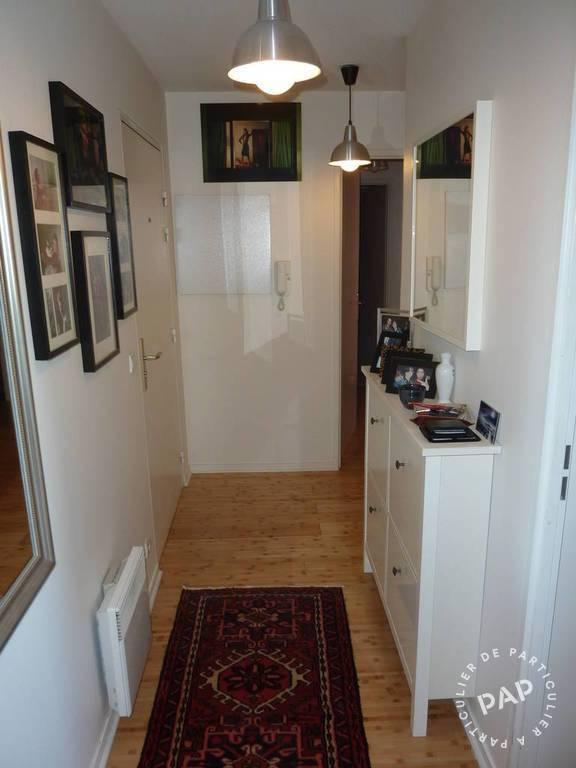 Appartement Saint-Ouen (93400) 435.000€